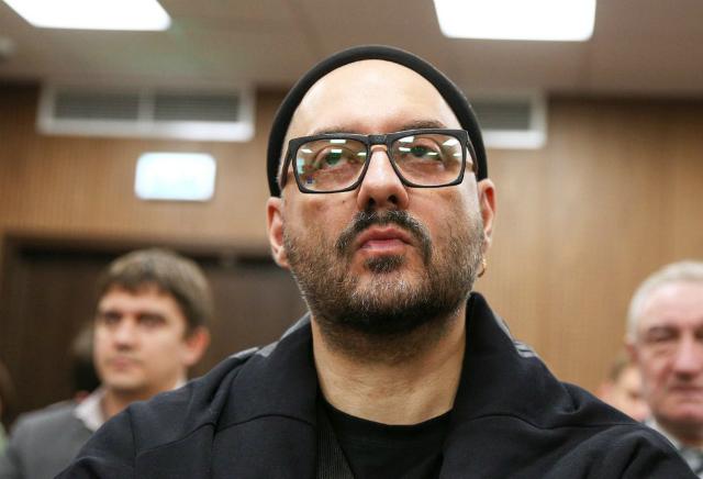 Кирилл Зыков/АГН «Москва»