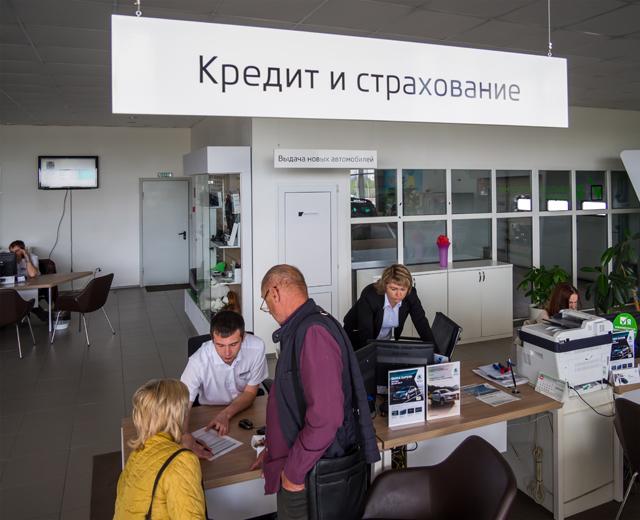Сергей Авдуевский/«Профиль»