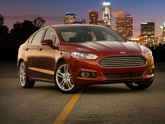 Фото: Ford