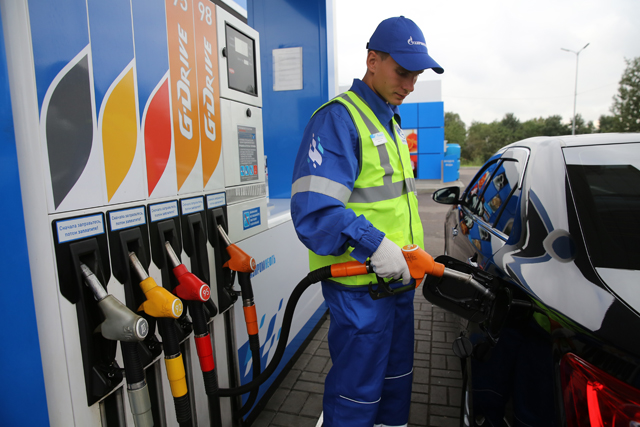 Фото: ОАО «Газпромнефть»