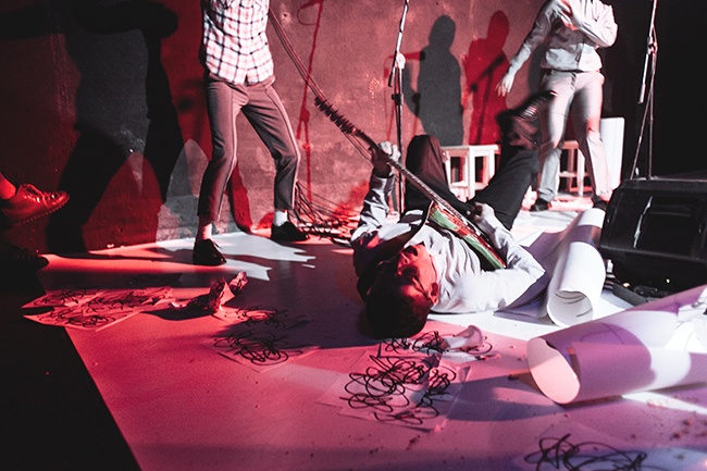 Фото: Пресс-служба театра
