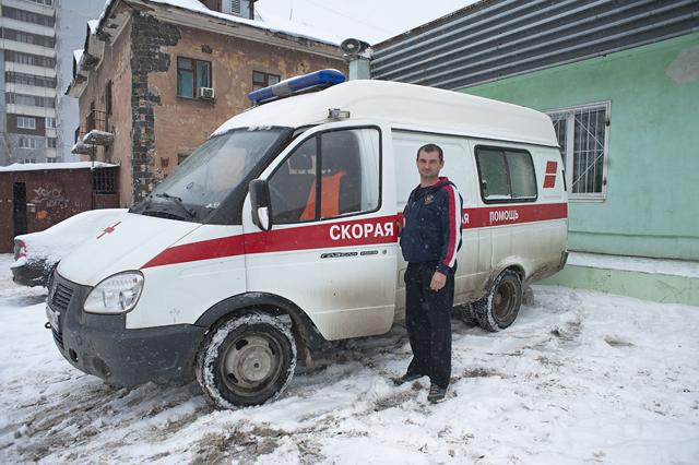 Фото: из архива компании «Новоскор»