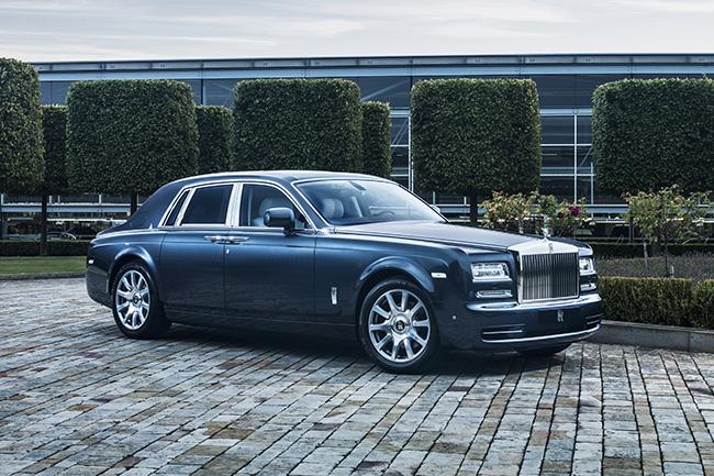 Фото: Rolls-Royce Motor Cars