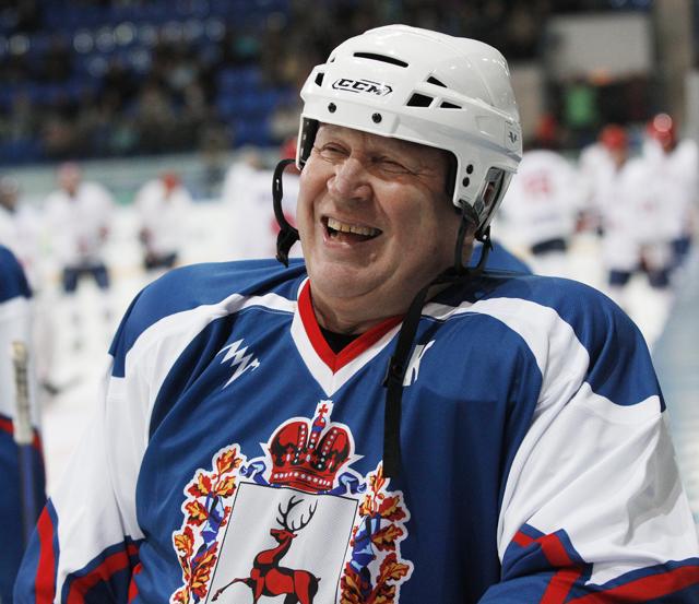 Фото: Григорий Соколов/РИА Новости