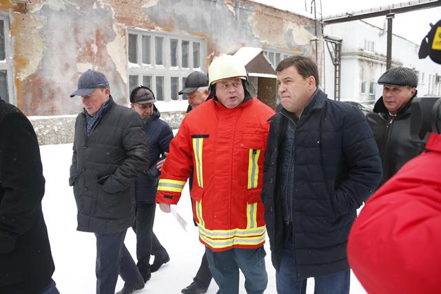 Фото: Администрация Губернатора Свердловской области