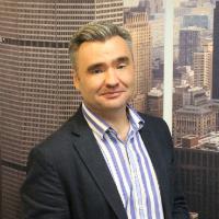 выпускник Международной высшей школы бизнеса МИРБИС, программы Executive MBA