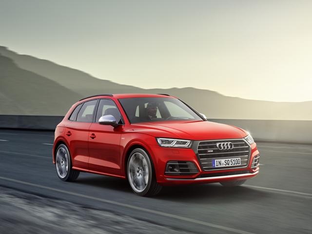 Фото: Audi AG