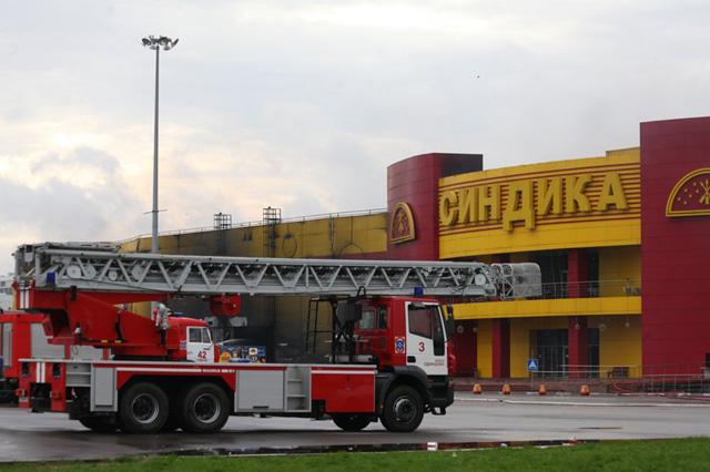 АГН «Москва»