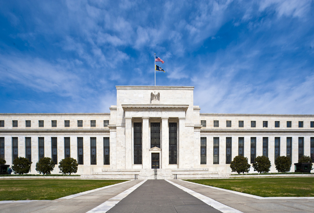 Фото: Federalreserve/Flickr
