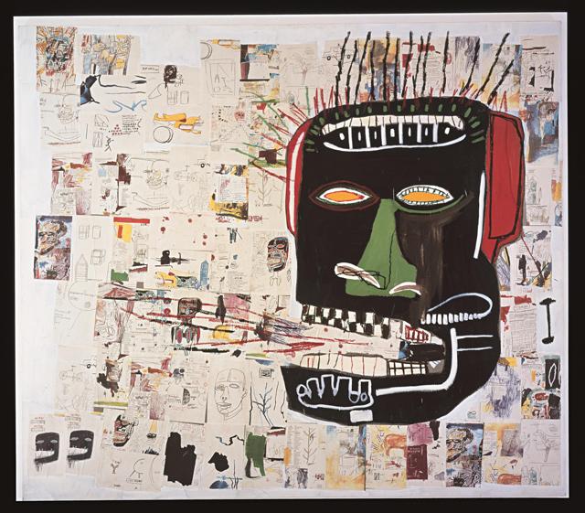 Фото: Jean-Michel Basquiat