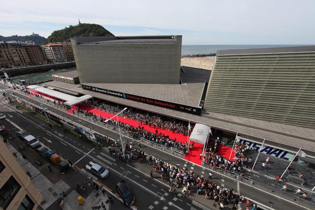 Фото: San Sebastian International Film Festival