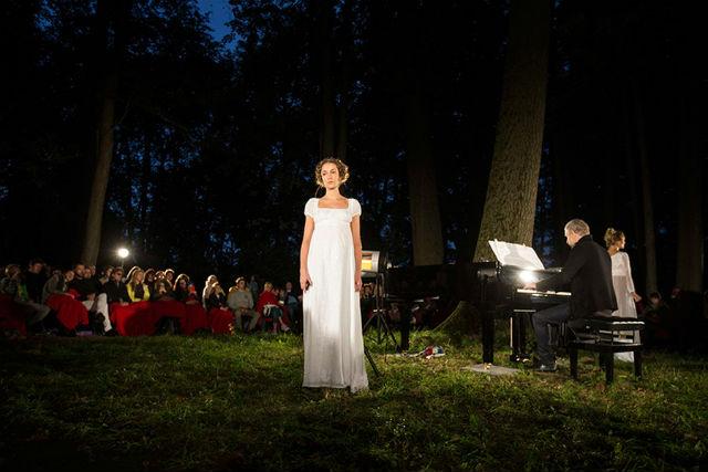 Фото: Пресс-служба фестиваля Tolstoy Weekend