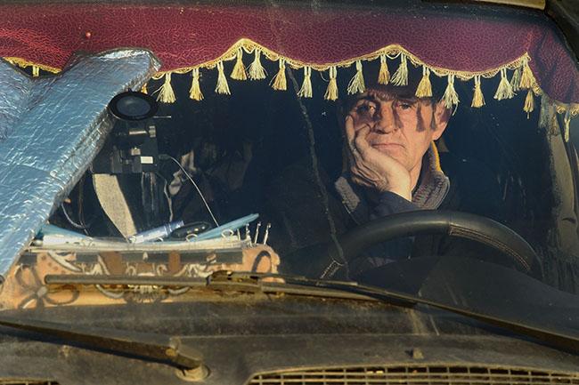 Фото: DMITRY BELIAKOV / DER SPIEGEL