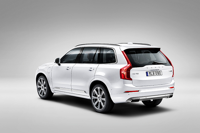 Volvo Car Russia