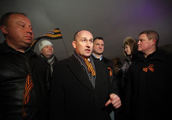 Фото: Елена Пальм / Интерпресс / ТАСС