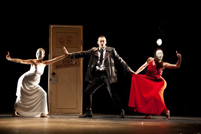 Фото: Юлия Смелкина/Театр имени Ленсовета