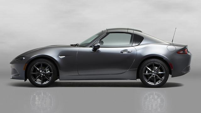 Фото: Mazda
