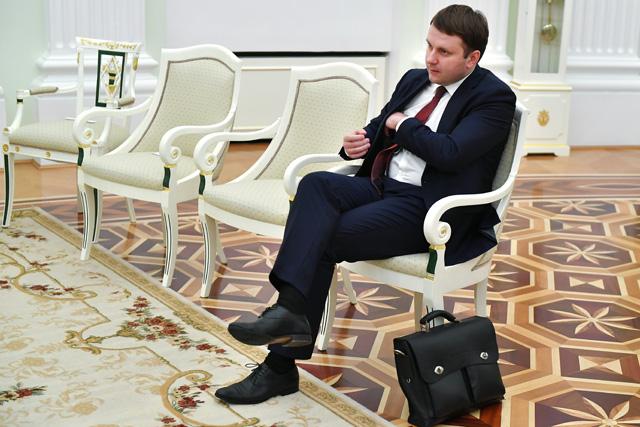 Максим Блинов⁄РИА Новости