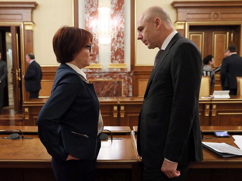 Екатерина Штукина⁄пресс-служба правительства РФ⁄ТАСС