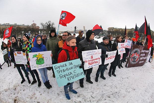 Светлана Холявчук / Интерпресс / ТАСС
