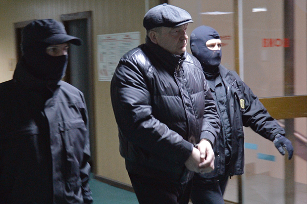 Алексей Куденко / РИА Новости