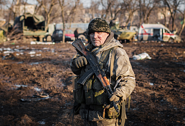 Дэн Леви / РИА Новости