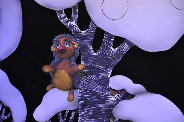 Фото Московского областного театра кукол