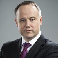 Руководитель блока «Массовый бизнес» АО «Альфа-банк»