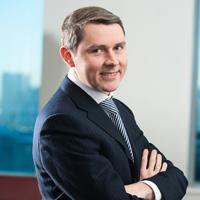 директор по продажам и развитию дилерской сети Ford Sollers