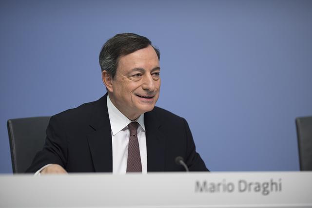 Фото: ECB