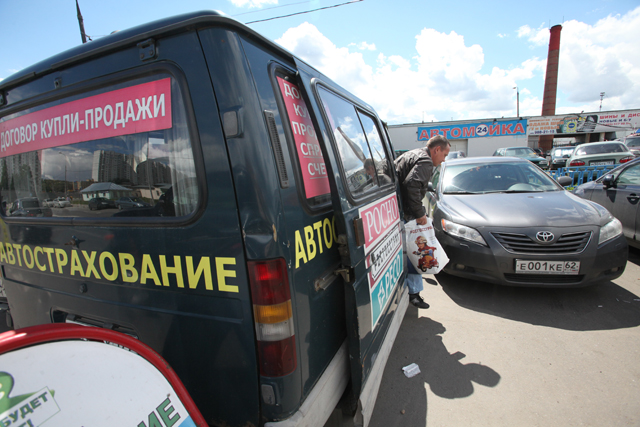 Фото: Сергей Авдуевский/«Профиль»