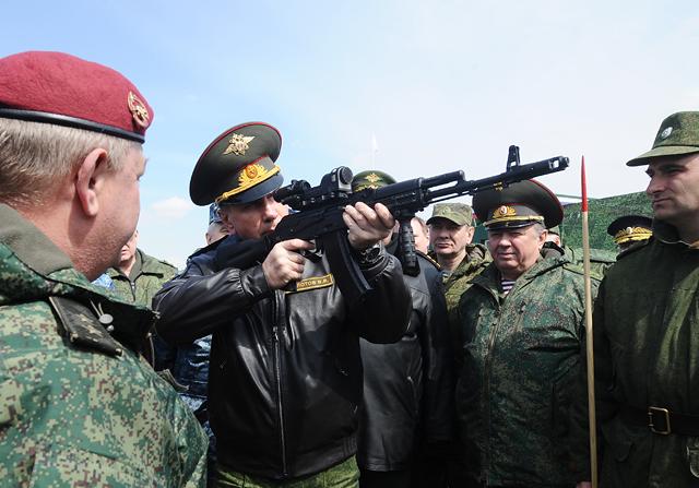 Фото: Сергей Пивоваров/РИА Новости