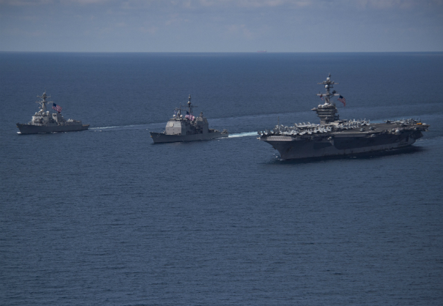 Фото: United States Navy