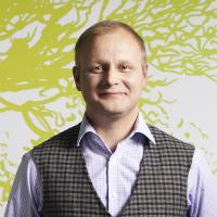 руководитель департамента маркетинга малого и среднего бизнеса ПАО «ВымпелКом»