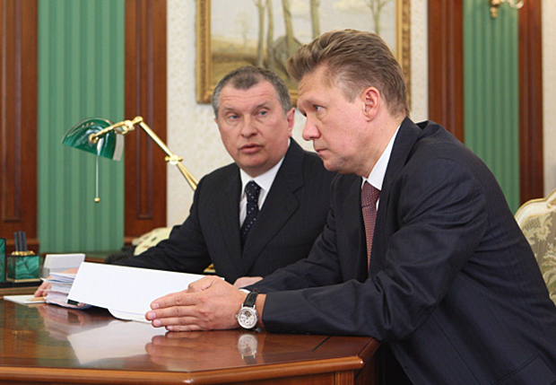 Алексей Дружинин / РИА Новости