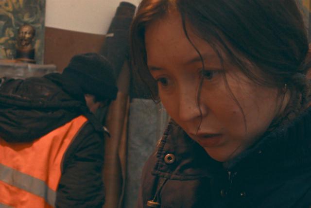 Eurasia Film Production