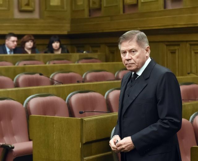 Дмитрий Духанин⁄Коммерсантъ⁄Vostock Photo