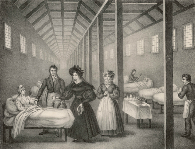Grosvenor Prints⁄Mary Evans Picture Library⁄Vostock Photo