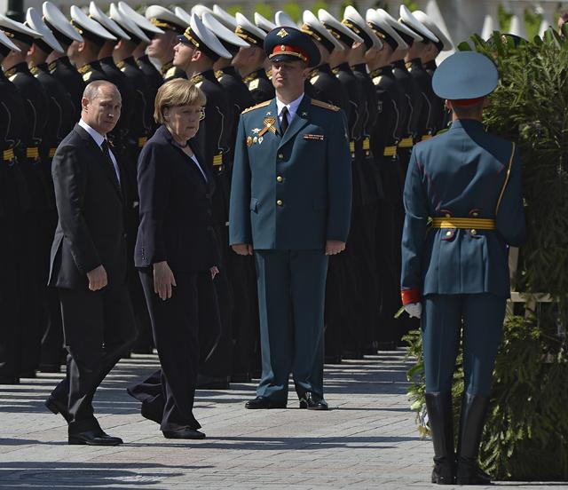 Алексей Филиппов/РИА Новости