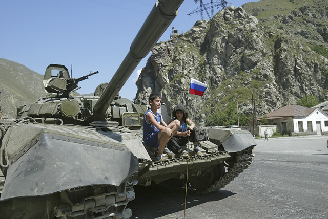Саид Гуциев / РИА Новости