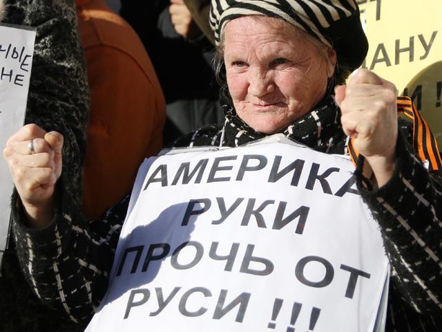 Артем Креминский/РИА Новости