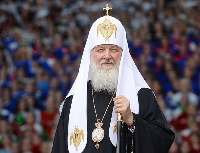 Фото: О.Варов/Patriarchia.ru