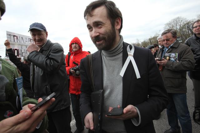 Фото: Сергей Авдуевский/Профиль