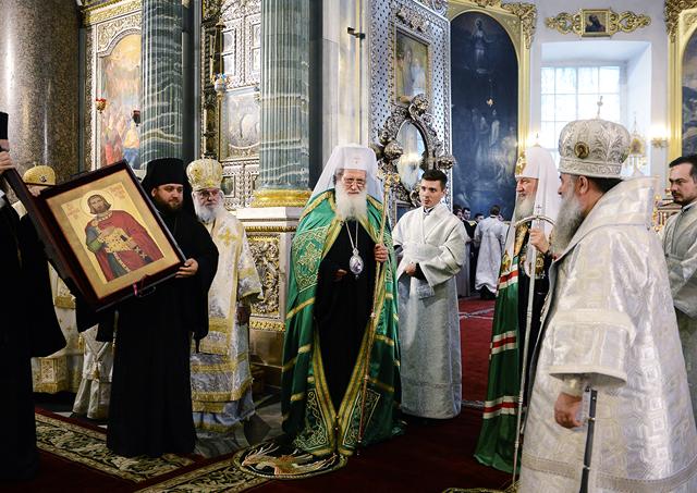 Фото: Patriarhia.ru