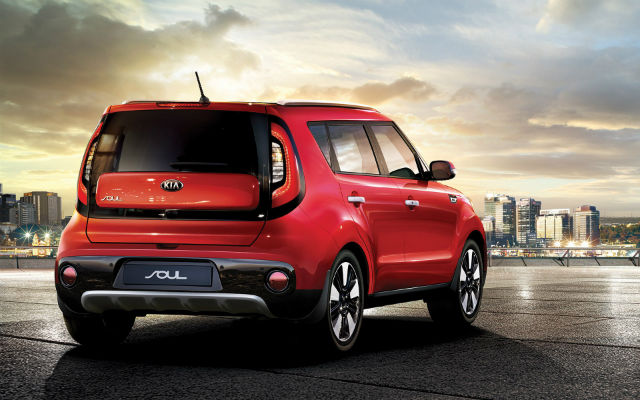 Фото: Kia Motors Corporation