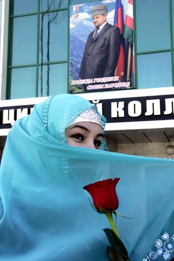 Фото: Саид Царнаев/РИА Новости