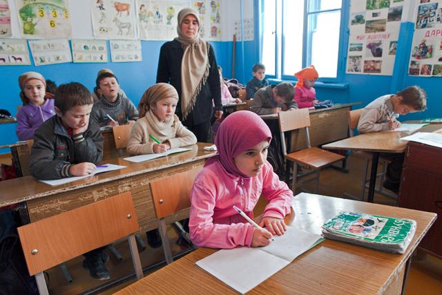 Фото: Сергей Узаков/ТАСС