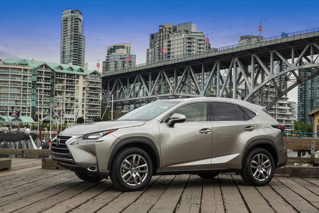 Фото: Toyota Motor Sales