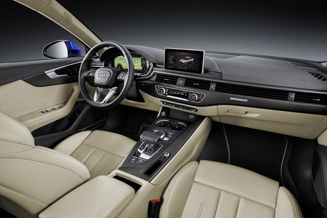 Фото: Audi MediaCenter