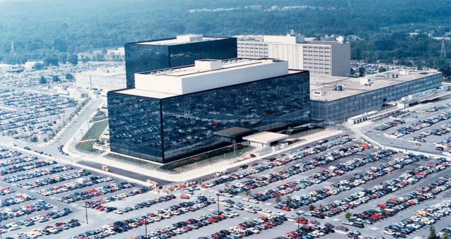 Фото: NSA